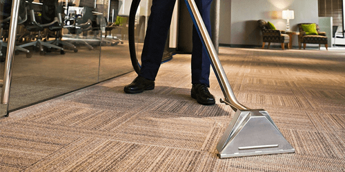 Steam/carpet cleaning Service In Qatar